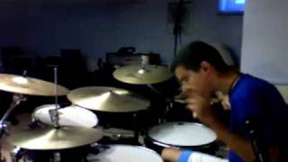 Smashing Pumpkins - Stand Inside Your Love (Drum Cover)