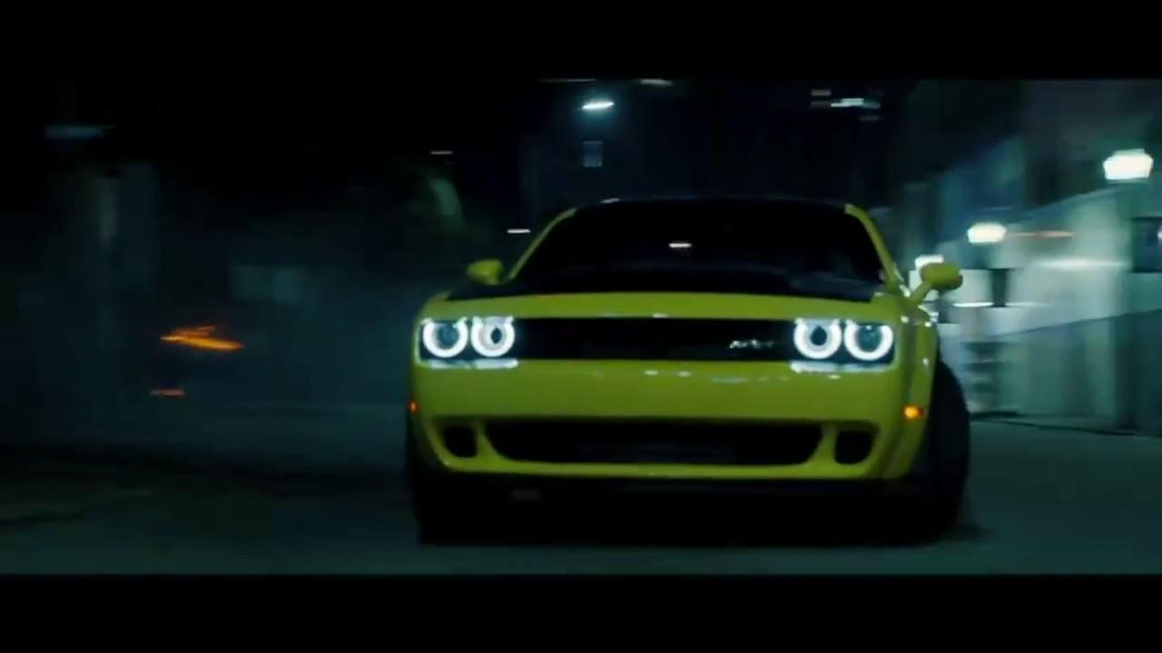 Pennzoil Dodge Demon Commercial Exorcising The Demon
