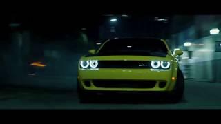 """Pennzoil Dodge Demon Commercial """"Exorcising The Demon"""" New 2017"""