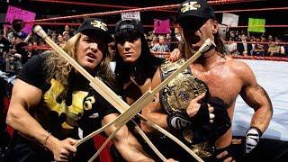 10 Best Wrestling Trios Ever