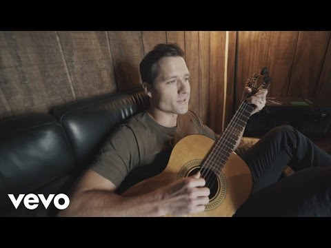 Walker Hayes  You Broke Up with Me Audio
