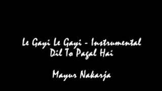 Le Gayi Le Gayi - Instrumental.avi