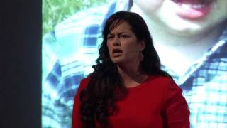 TEDxLosGatos - Courtney Macavinta - The Respect Institute