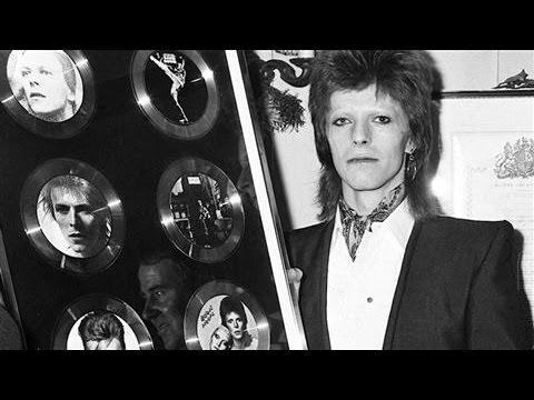David Bowie's Financial Innovation: Royalty-Backed Bonds