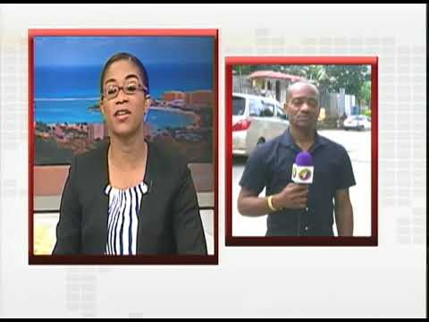 Reactions to State of Emergency - TVJ Midday News - January 19 2018