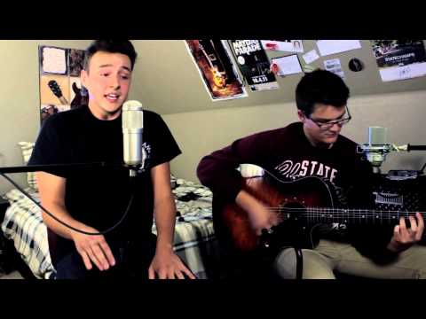 State Champs - Leave You In The Dark (Wait for It Acoustic Cover)