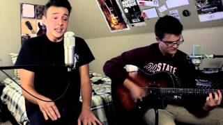 State Champs - Leave You In The Dark (Acoustic Cover)