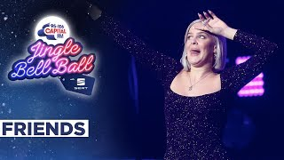Anne-Marie - Friends (Live at Capital's Jingle Bell Ball 2019) | Capital