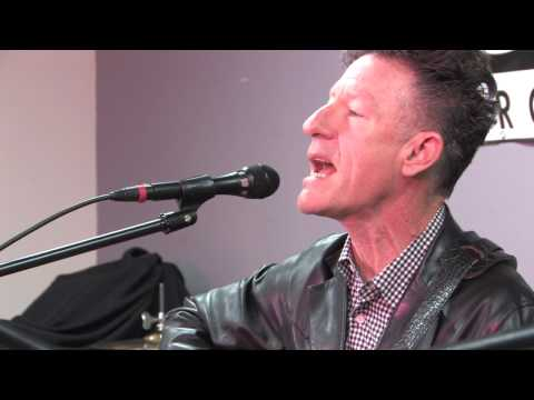 Lyle Lovett and John Hiatt  - Natural Forces