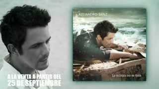 Baixar ALEJANDRO SANZ - La Música No Se Toca (spot 20'')