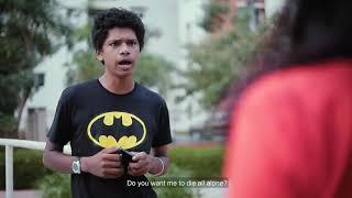 Girl bestie WhatsApp status | 1kg briyani