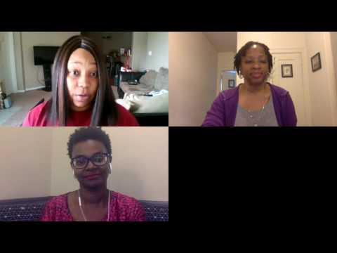 Our Saturday Webinar Dawn, Minor, Rhonda and Shantae-Pure Profit Pro