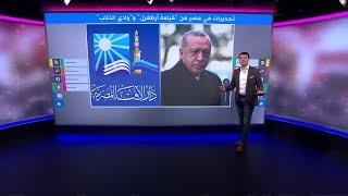تحذيرات في مصر من مشاهدة المسلسلين التركيين