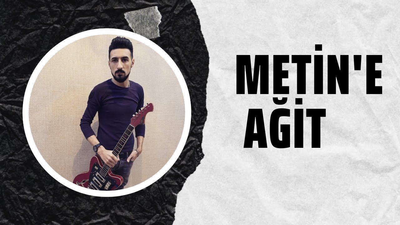 Metin'e Ağit Gitara Elçin Dadaşov. Bütün şəhidlərimizə ithaf olunur. 2021