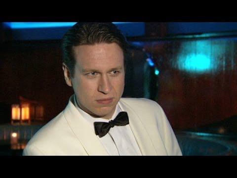 Lightweight James Bond