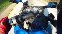 Kawasaki Ninja 250r Top Speed