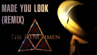 Nas - Made You Look - [The HenchMen Cypher]
