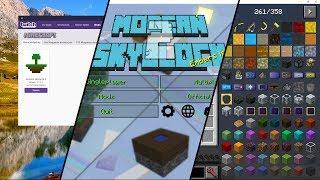 Modern Skyblock 2 Installieren (+ andere Modpacks) [Deutsch Minecraft] | Funi
