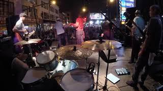 Hepcat -Leavin Behind the Drums