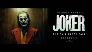 Joker Movie Review and Thoughts (spoiler free)