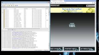 TUTORIAL INTERNET XL GRATIS NO QUOTA / PAKET 100% FREE PART 2
