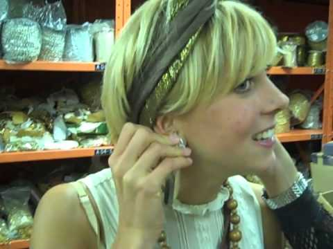 Exploring a Vintage Jewelry Warehouse