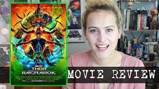 Thor: Ragnarok (2017) Movie Review | ROLL CREDITS