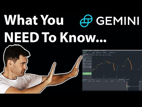 Gemini Review 2019: Is It Still Worth It? What We Know