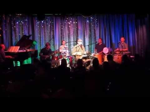 Ginga - Meu Lugar - Lannie's Clocktower Cabaret - Denver, CO