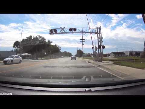 Driving Around Ocala January 2017