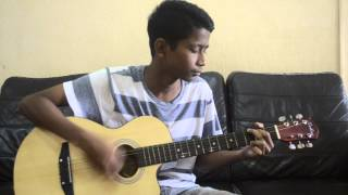 Repeat youtube video IrfanNurHakim - Penipu(cover)