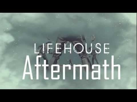 Lifehouse - Aftermath (lyric video)