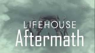 Lifehouse - Aftermath (lyric video)
