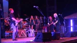 """Joe Walsh """"All Night Long"""" Live at Winnavegas Casino 7-15-2012"""