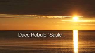 Saule -  Dace Robule. Līga Priede.