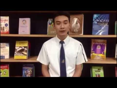 หลักสูตรศิลปศาสตร์บัณฑิต สาขาวิชาภาษาไทย