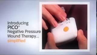 Smith & Nephew Pico Wound Vac Video Review |