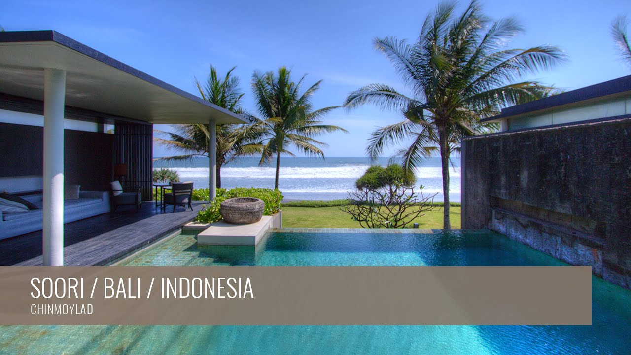 Soori Bali Bali Indonesia Youtube