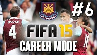 Video Fifa 15 CAREER MODE - SO UNLUCKY Part 6 Gameplay Walkthrough - Let's Play Playthrough download MP3, 3GP, MP4, WEBM, AVI, FLV Desember 2017
