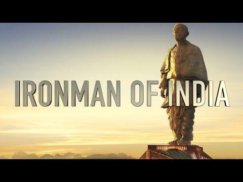 Sardar Vallabhbhai Patel's Biography   Documentary   Ironman of India   Biographies of Legends