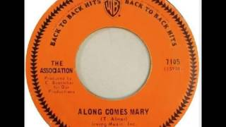 Association - Along Comes Mary (1966)