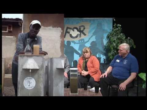 Clean Drinking Water - Global Problems and Local Solutions