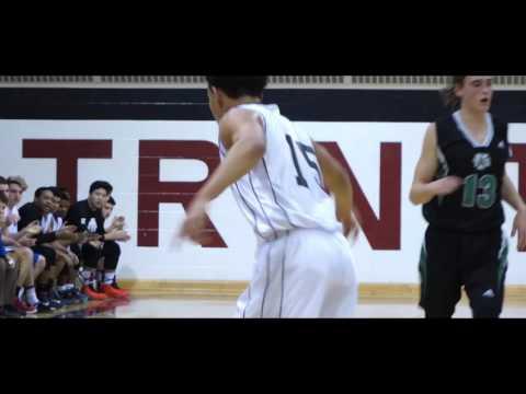 bigside basketball vs the york school