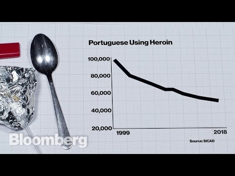 How Portugal Is Kicking its Heroin Habit