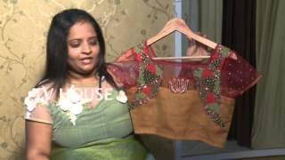 Repeat youtube video ISHTA CREATIONS -(JAYANAGAR 4 BLOCK)LADIES BOUTIQUE -