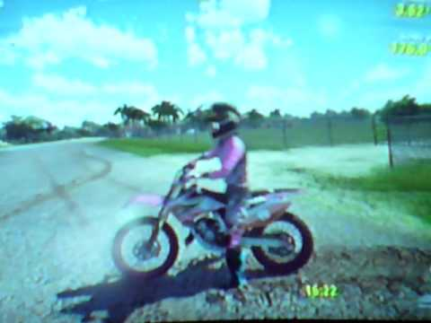 How could you get better gear-Mx vs Atv Alive