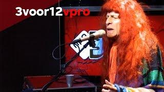 Armand & The Kik - Gemeen Goed Live bij 3voor12 Radio