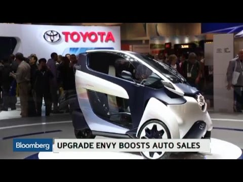 Car Technology: What's New and Popular?
