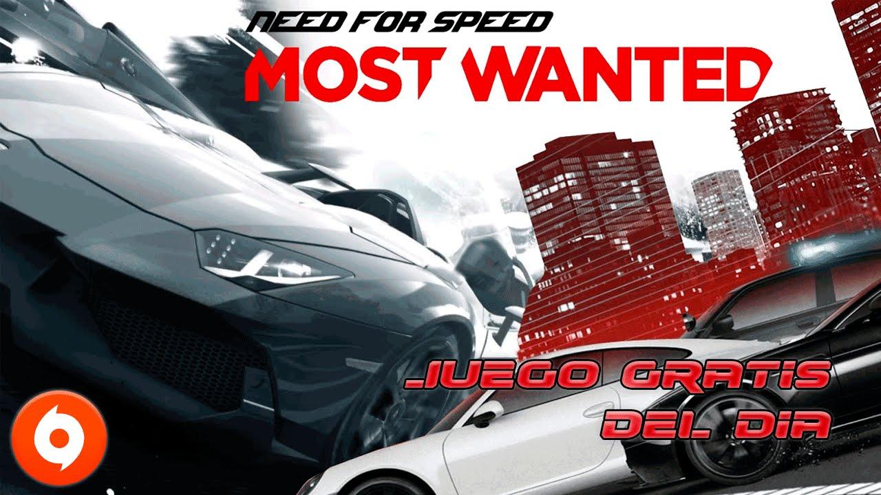 Juego Gratis Del D A Need For Speed Mw Juego De Ponys