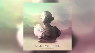 Alina Baraz Galimatias Make You Feel Hotel Garuda Remix Cover Art